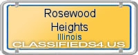 Rosewood Heights board